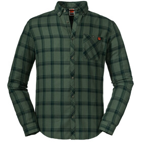 Schöffel Gateshead LS Shirt Men thyme